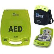 Desfibrilador Externo Automático - DEA - Modelo AED Plus - ZOLL