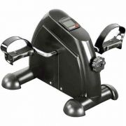 Exercitador Mini Bike Com Monitor (Cicloergômetro) - Ref.: Ls9055- Liveup