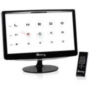 Medidor de Acuidade Visual MAV2011 com Monitor 21.5