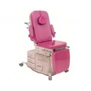 Mesa / Cadeira Ginecológica Automática para Exames com Gavetas - Mod.CG7000R - Medpej