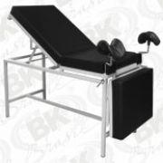 Mesa De Exames Ginecológicos / Ultrassom – Mod.  BKME 007– BK