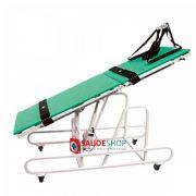 Mesa para Tração Cervical/Lombar Motorizada - Mod.1200 - Carci