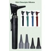 Mini Otoscópio MIKATOS  - Mod. 1000 - Missouri