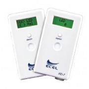 Radiômetro Mod.RD-7 - Ecel