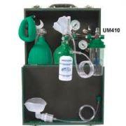 Unidade Modular para Socorro de Urgência UM410- Unitec