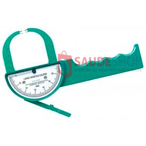 Adipômetro / Plicômetro Skinfold ( similar ao modelo Lange ) - Mod.SH5020 - SAEHAN