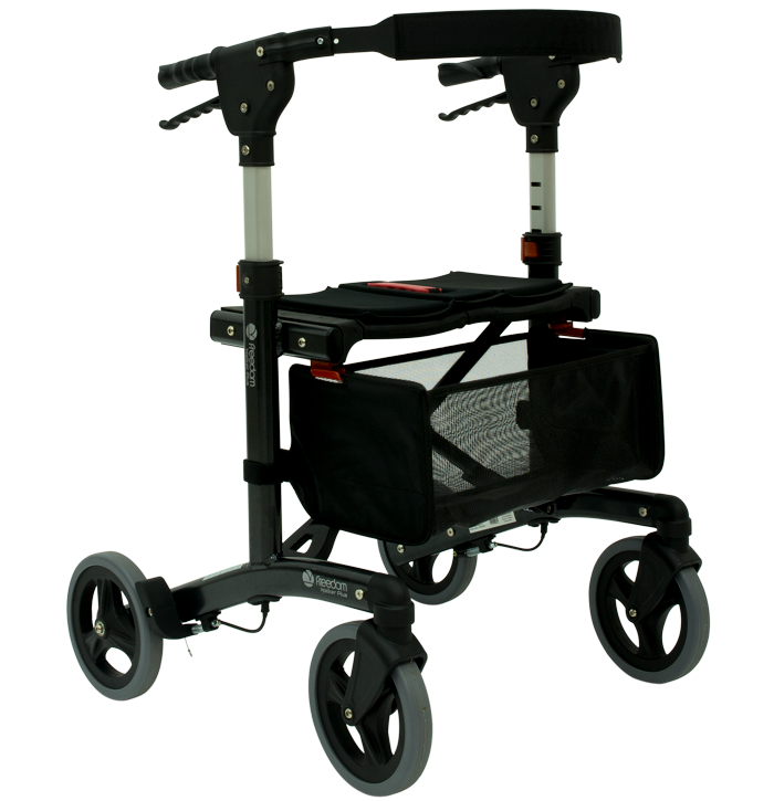Andador Freedom Walker Plus - Freedom