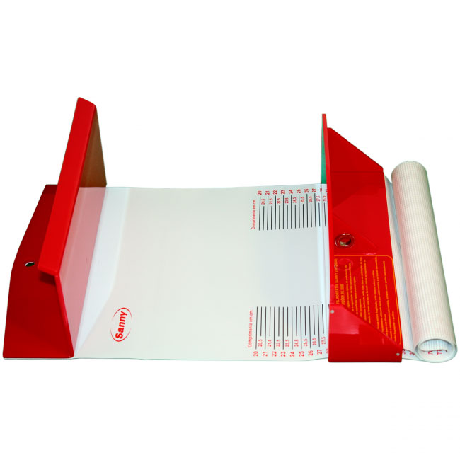 Antropometro Infantil Portátil PVC ES2000 - Sanny