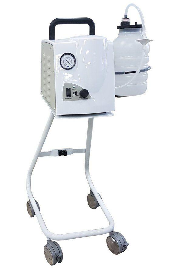 Aspirador Cirúrgico com Pedestal 1001VF-PE- Nevoni/NSR