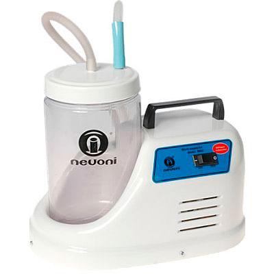 Aspirador Portátil Mod. 5005BRA - Nevoni/NSR