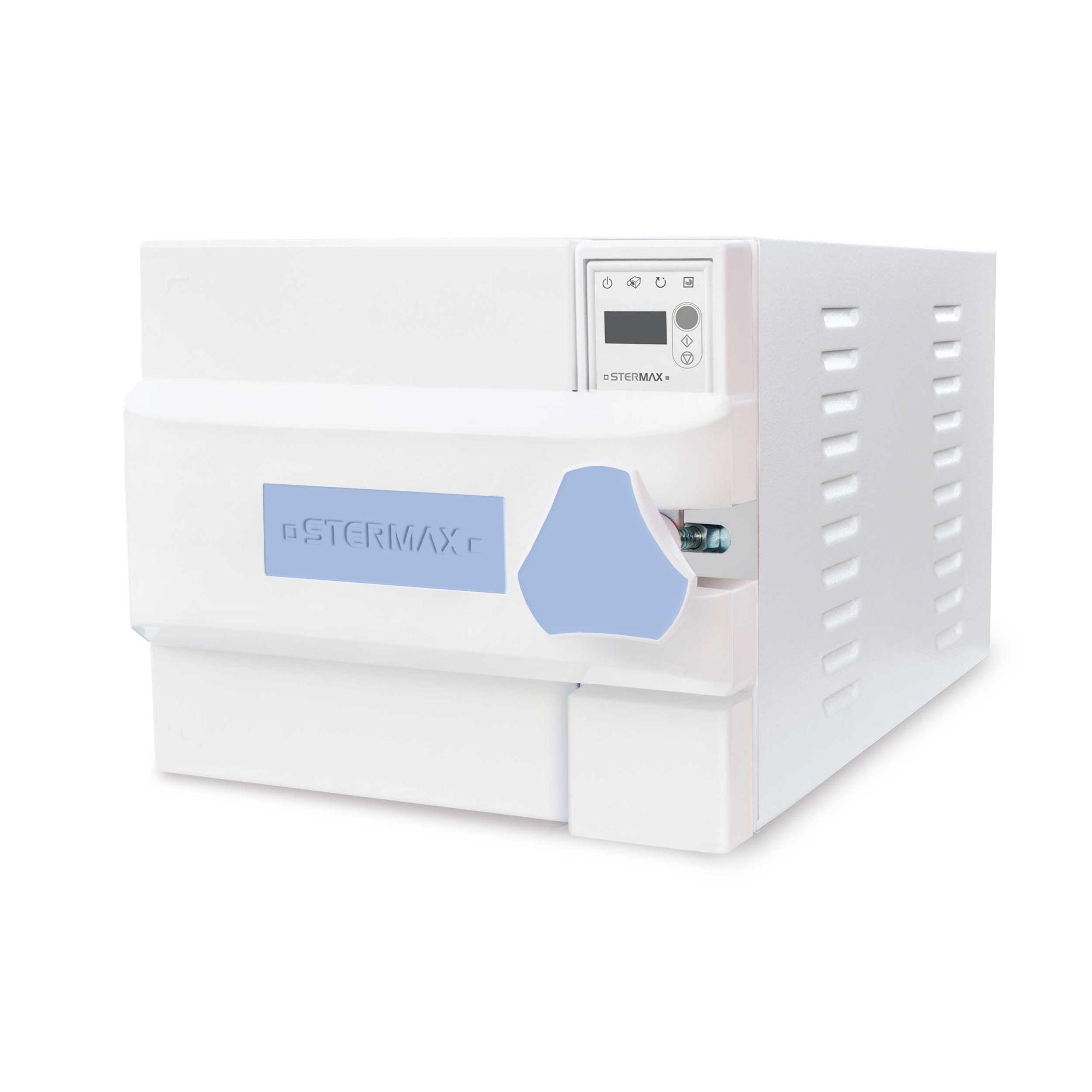 Autoclave Digital Flex 21 Litros -Stermax