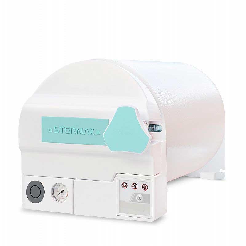 Autoclave ECO Analógica 7 Litros - Stermax