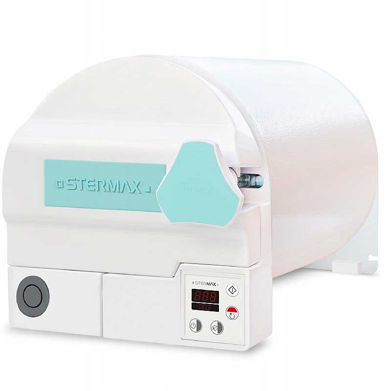 Autoclave ECO Extra 7 Litros - Mod. AEE - Stermax