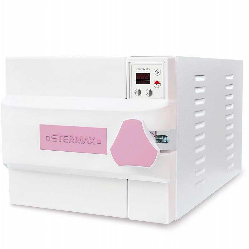 Autoclave Horizontal BOX Digital Extra 75 Litros - Stermax