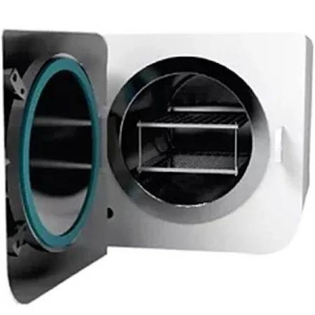 Autoclave Horizontal Digital Automática 12 Litros - Biotron