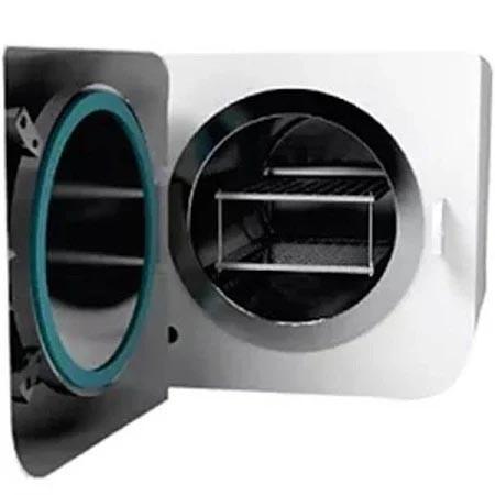 Autoclave Horizontal Digital Automática 21 Litros – Biotron