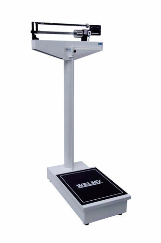 Balança Antropométrica Mecânica 300 kg 104-A- Welmy