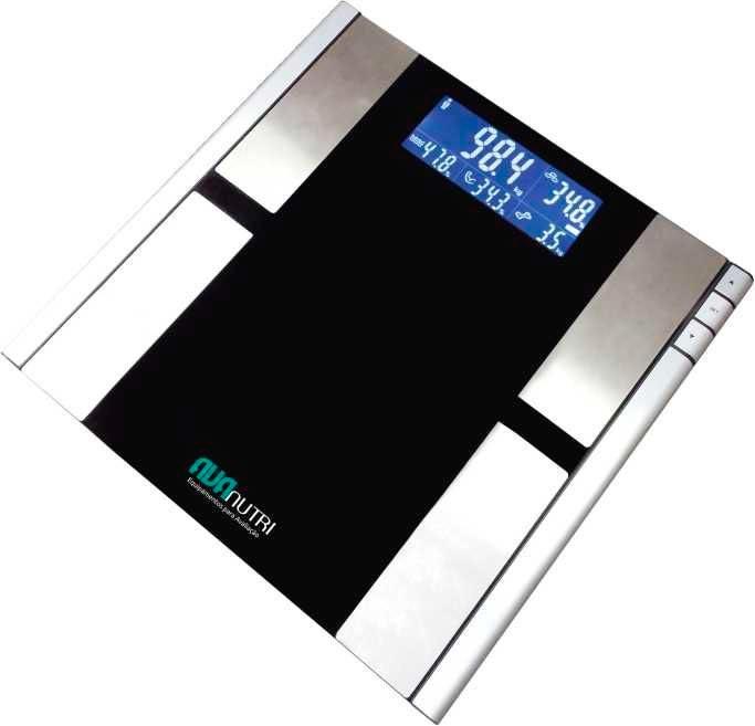 Balança de Bioimpedância - GBF830 - AVANUTRI