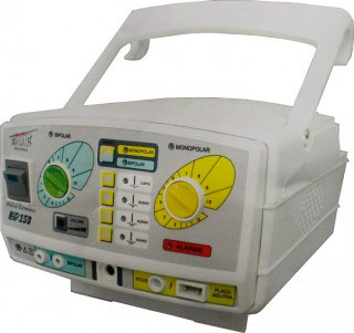 Bisturi Eletrônico 150 Watts BP-150S- Emai