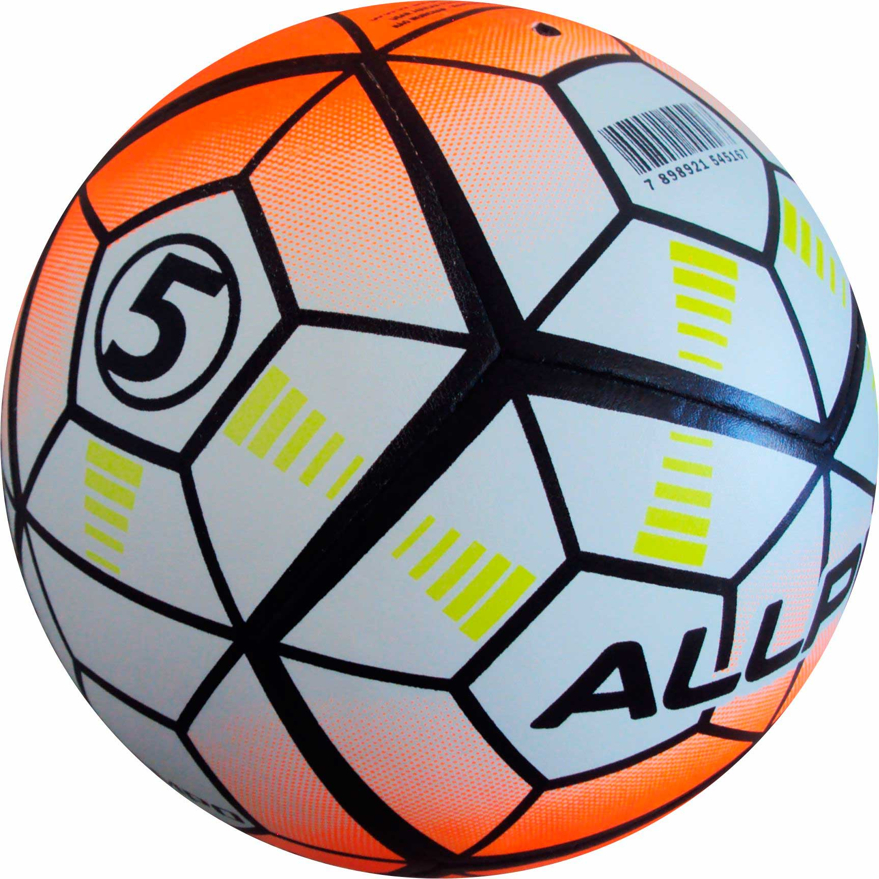 Bola de Futebol de Campo Semi Oficial Nº5 - Ref. 237 - Allpha