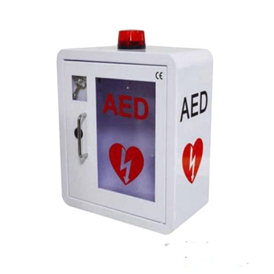 Cabine para Dea AED Plus - Zoll