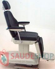 Mesa / Cadeira Automática para Exames Oftalmo - CG-7000-O - Medpej