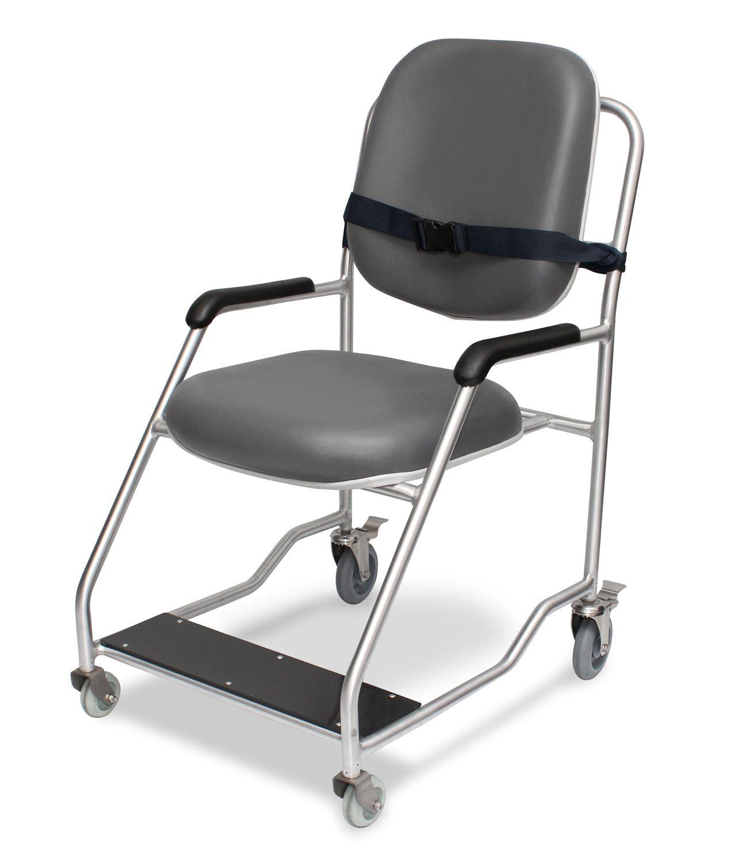 Cadeira de Rodas para Ressonância Magnética CH100