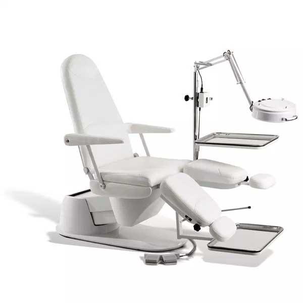 Cadeira Para Podologia Master CÓD: 13945 M1 - Ferrante