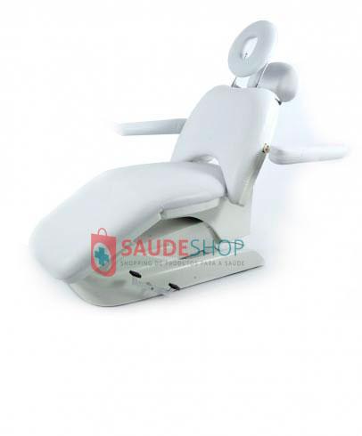 Cadeira / Poltrona Elétrica Estética Luxo - 4 Motores - Estek