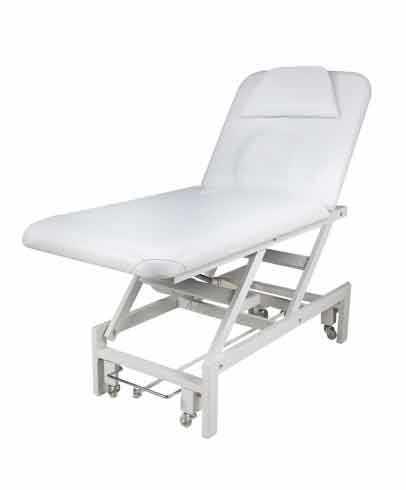 Cadeira / Poltrona Estetica Eletrica 1 Motor Bivolt - Estek