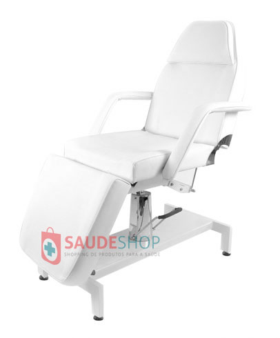 Cadeira / Poltrona Hidraulica Estetica -  Estek