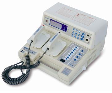 Cardioversor com Bateria MDF-03B – ECAFIX