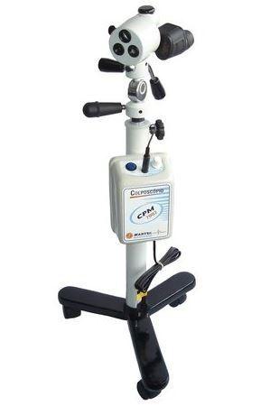 Colposcópio 16X Binocular - Mod. CPM7002 LD - Martec