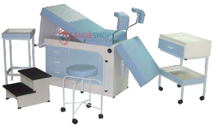 Consultório Ginecológico Completo Bio MN
