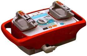Desfibrilador Bifásico Apolus - Instramed