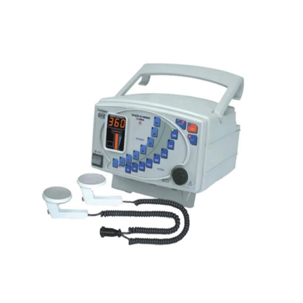Desfibrilador  Cardíaco DX-10 PLUS - Emai