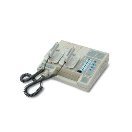 Desfibrilador Cardiaco Portatil com bateria recarregável DF-03B - Ecafix