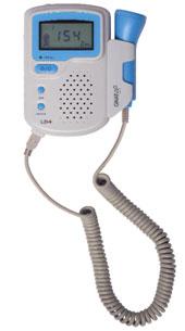 Detector Fetal LD/4 GNATUS