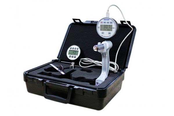Dinamômetro Digital  de mão - Mod. SH1001 - SAEHAN