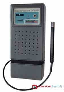 Doppler Vascular Portátil - Mod. DV 610B - MedMega