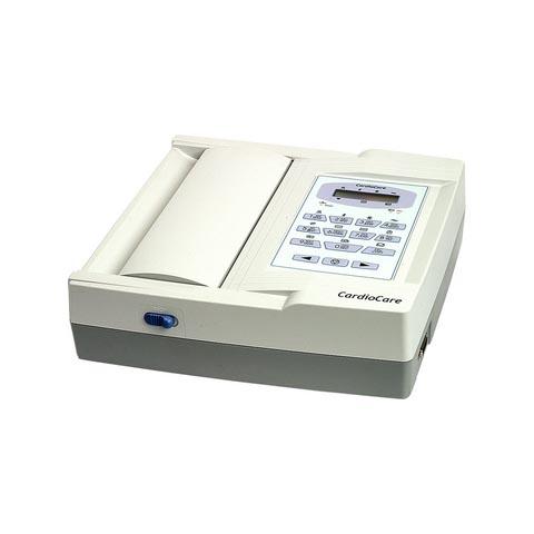 Eletrocardiógrafo CardioCare 2000 - Bionet