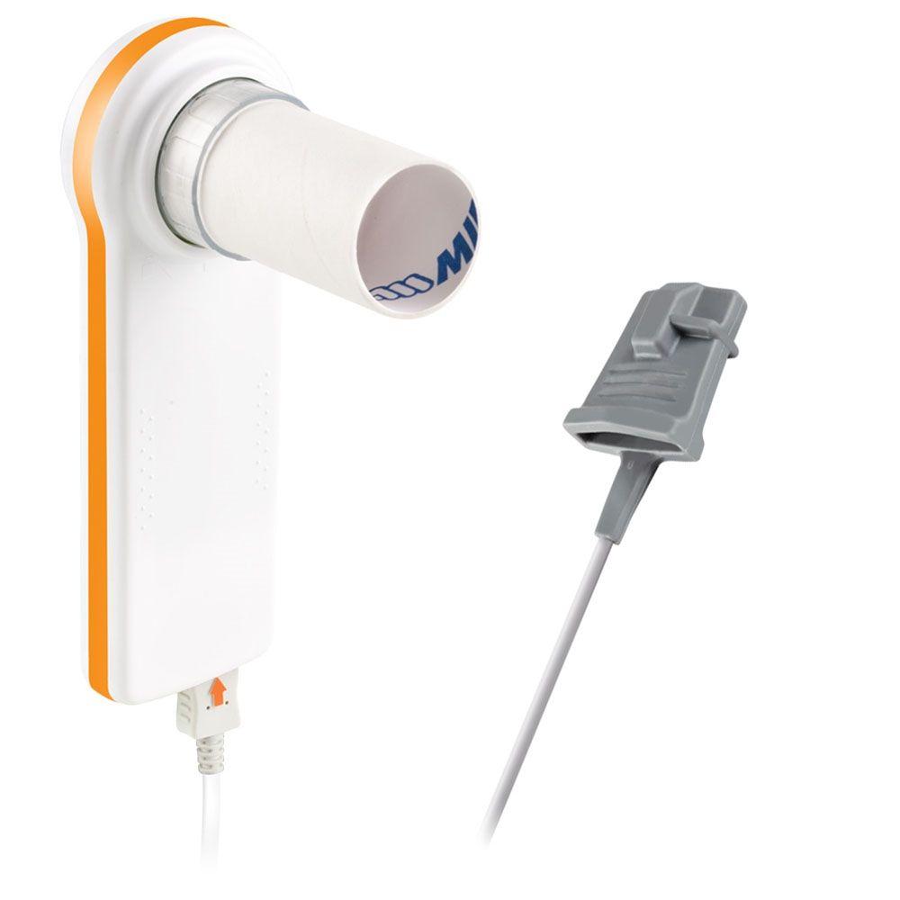 Espirômetro MiniSpir