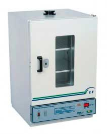 Estufa de Cultura Bacteriológica para Laboratorio Digital 36 litros Mod. ECB1 - Odontobrás