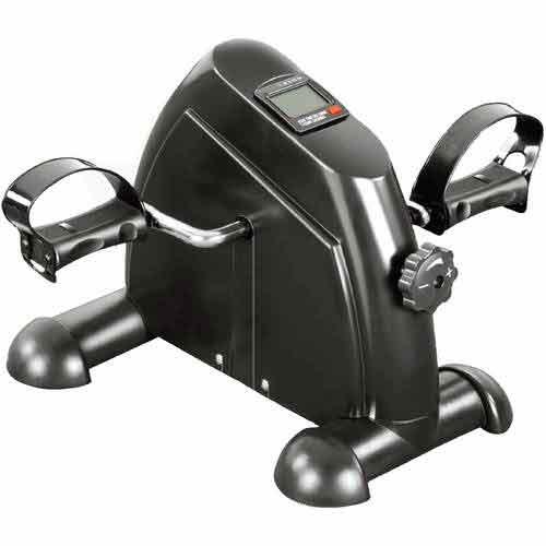 Exercitador Mini Bike com Monitor (Cicloergômetro) Liveup