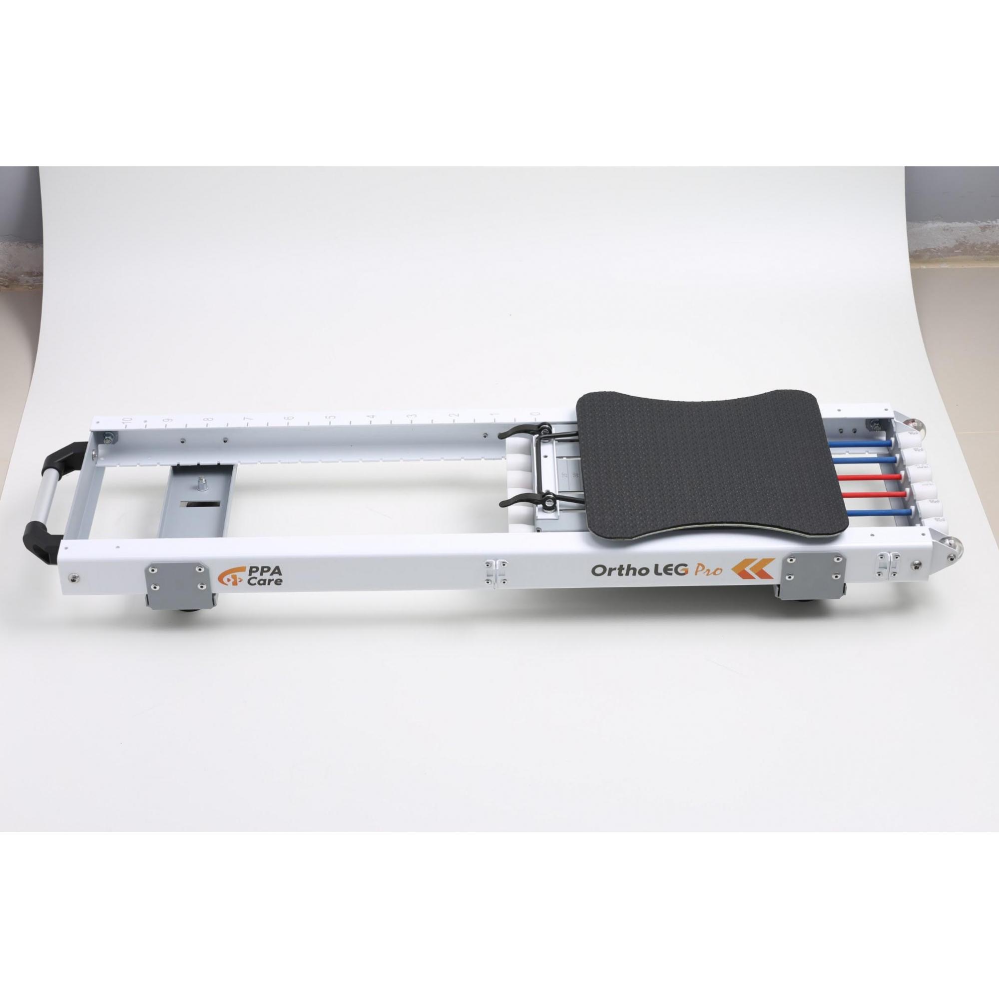 Exercitador para Fortalecimento e Reabilitação Muscular ORTHO LEG Pro