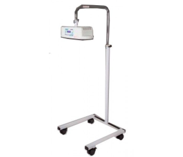 Fototerapia Led Com Pedestal Ledphoto - Olidef