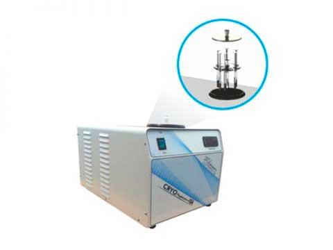 Geladeira Cryo System - Modelo CS4 - Martec