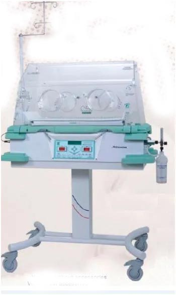 Incubadora Neonatal GRN Mod. Millennium  Básico - Gigante