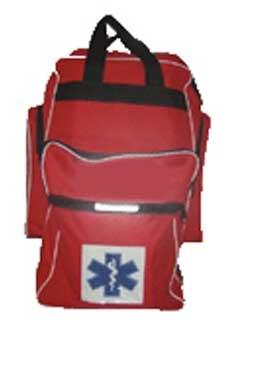 Kit Triagem para Catástrofes (Kit Desastre) – Cod. K033 - Resgate SP