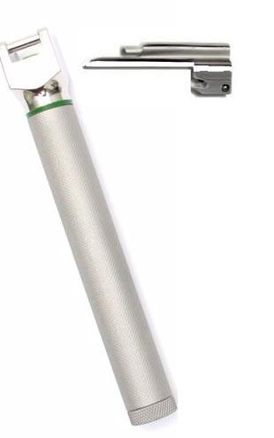 Laringoscópio Infantil de Fibra Ótica Mod.402 Led - MISSOURI